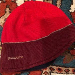 Patagonia Skull Cap